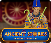 Ancient Stories: Gods of Egypt