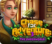 Chase for Adventure 3: The Underworld