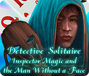 Detective Solitaire: Inspector Magic And The Man Without A Face