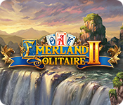 Emerland Solitaire 2