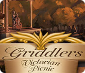 Griddlers Victorian Picnic