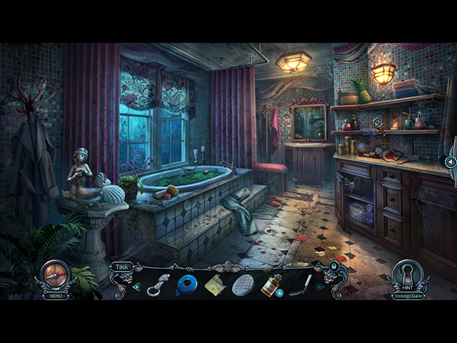 Haunted Hotel: Room 18 Collector's Edition full version