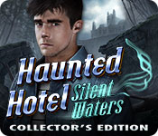 Haunted Hotel: Silent Waters Collector's Edition