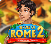 Heroes of Rome 2: The revenge of Discordia