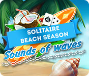 Solitaire Beach Season: Sounds Of Waves