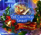 The Christmas Spirit: Grimm Tales