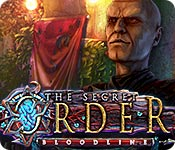 The Secret Order: Bloodline