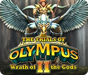 The Trials of Olympus II: Wrath of the Gods