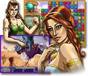 Trial of the Gods: Ariadne's Journey