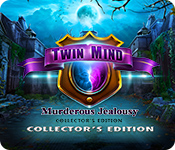 Twin Mind: Murderous Jealousy Collector's Edition