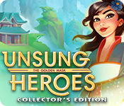 Unsung Heroes Collector's Edition