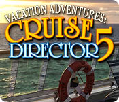 Vacation Adventures: Cruise Director 5