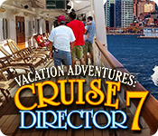 Vacation Adventures: Cruise Director 7