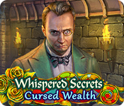 Whispered Secrets: Cursed Wealth